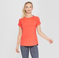 Women's Short Sleeve Soft T-Shirt - C9 Champion - Various Colors/Sizes - C160
