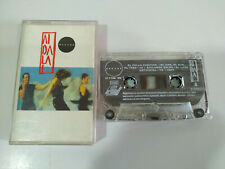 MECANO - AIDALAI - 1991 - CINTA TAPE CASSETTE Ariola