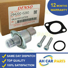 DENSO FUEL PUMP SUCTION CONTROL VALVE FOR MITSUBISHI L200 PAJERO/SHOGUN