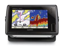 Garmin GPSMAP 741xs Chartplotter Multi-function Display