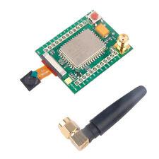 A6C Conversion Board GSM GPRS Module Antenna Camera Download AT Port