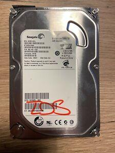 disque dur 3.5 pouces sata , 160go, 250go , 320go , 500go , 1 to