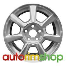 "Cadillac CTS DTS STS 2008 2009 17"" Factory OEM Wheel Rim"