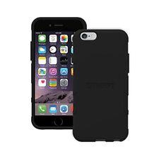Premium iPhone 6/6S Light-Weight Gel Case - Trident Perseus Brand New (Black)