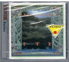BLACK  SABBATH TYR CLASSIC ROCK SERIES CD F.C. SIGILLATO!!!