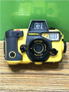 [Excellent+++] SEA&SEA Underwater Film Camera Motormarine II EX from Japan