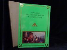 Scriptorium Florentinum - Napoleone - Volume II - Autografo Borgheggiani