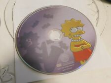 The Simpsons Fourteen Season 14 Disc 3 Replacement DVD Disc Only 77-318