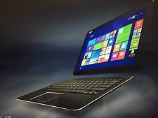 "Asus Transformer book T300CHI-12.5"" 2-in-1 Full HD Touch - Intel Core M-5Y10"