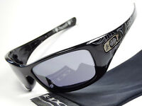Oakley Hijinx Stephen Murray Stay Strong Sonnenbrille Batwolf Fuel Cell Ten BMX