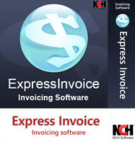 Invoice Software Invoicing Software | Lifetime License | Instant Email Delivery