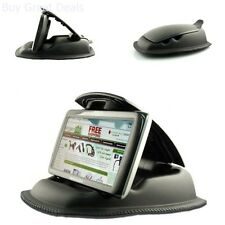 Gps Dash Mount Friction BeanBag Dashboard Holder For Many Gps Devices