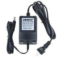 Generic AC/AC Adapter For Homedics ILA35-060800 JXA-6V800-IP20 Power Supply PSU