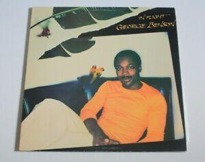 George Benson – In Flight - US, Los Angeles Pressing, Gatefold, 1977 - BSK 2983