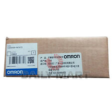 OMRON C200HW-NC413 C200HWNC413 4-AXIS POSITION CONTROL UNIT PLC MODULE NEW
