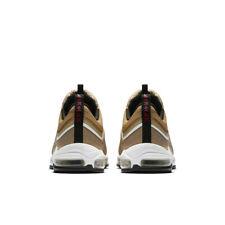 Nike Air Max 97 Ultra 17 Mens Trainers Gold Bullet UK 9.5 EUR 44.5 918356 700