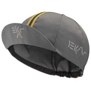 New Campagnolo Sportswear Ekar Cap - Gray