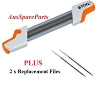 STIHL 2 in 1 File Combo -  all sizes available
