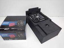 2007 to 2014 GMC Yukon Console Subwoofer Box 12L7 2nd row Sub Enclosure