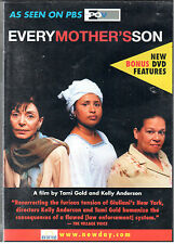 Every Mother's Son: PBS  (DVD, 2004)