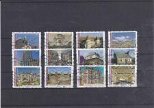 Lot série timbre france adhésif complète 2015 LES MAIRIES
