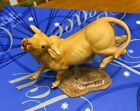 Vintage Breyer PBR Bull - Clayton's Pet