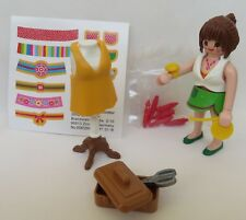 Playmobil  Special  Fashion Designer   #9437   New in Bag   2018