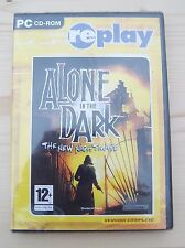 Alone In The Dark The New Nightmare Neuf PC Rare