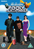 Adventures Of Rocky & Bullwinkle The (UK IMPORT) DVD NEW