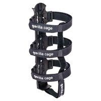 Gorilla Cage & Gorilla Clip Set