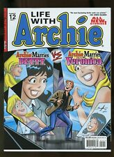 LIFE WITH ARCHIE MAGAZINE #12 VERY FINE 8.0 2011 ARCHIE COMIC PUBLICATIONS