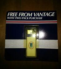 Vintage VANTAGE Collectible Lighter  Hanover Westchester Classic PGA golf tour