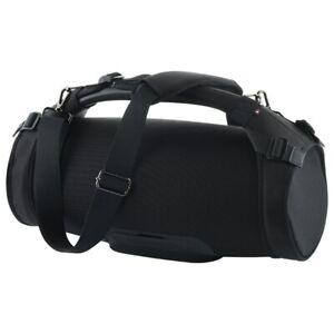 JBL BOOMBOX 2 ORIGINAL PORTABLE SPEAKER CASE PROTECTIVE SHOULDER STRAP/BAG  R9CB