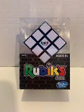 Original Rubik's Cube Game 3x3 Base Rubix Box Puzzle Kids ToyGift Free Shipping
