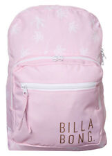 NEW + TAG BILLABONG HULA BREEZE BACKPACK SCHOOL GYM BAG 18L WOMENS GIRLS ORCHID