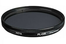 New Hoya 77mm Circular Polarising Filter