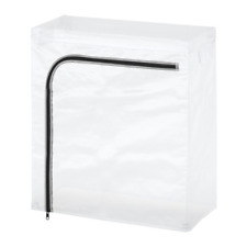 IKEA Hyllis Cover Сlear Indoor/Outdoor 104.283.32 NEW home accessories