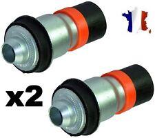 2 x SILENT BLOC BERCEAU AVANT CLIO 3 MEGANE 2 SCENIC 2 MODUS remplace 8200742906