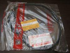 KAWASAKI CHOKE CABLE KLF220-A1 Bayou 220 (1988) KLF 220 88 NOS OEM 54017-1091