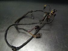 98 1998 Skidoo Ski Doo Summit 670 Snowmobile Body Wiring Electric Wires Wire