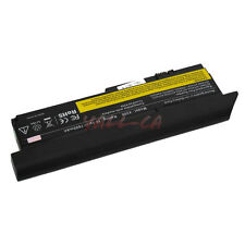 New 9 Cell Laptop Battery for IBM Lenovo Thinkpad X200 X200s 42T4650