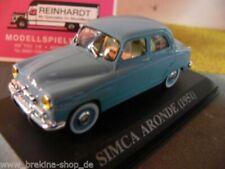 1/43 Simca Aronde 1951 hellblau