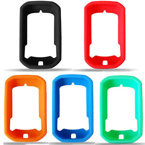 For Bryton Rider 420 320 GPS Bike Computer Silicone Protective Case Cover Shell