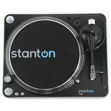 STANTON T62 B giradischi professionale NUOVO piatto per DJ vinile garanzia ITA