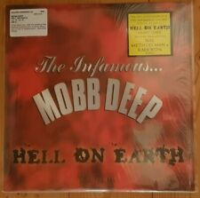 MOBB DEEP - Hell on Earth | Vinyl LP Schallplatte