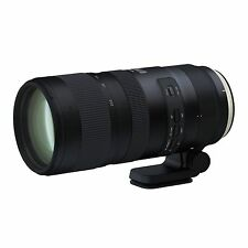 Tamron SP 70-200mm F/2.8 Di VC USD G2 Lens (Nikon) *NEW*