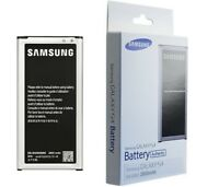 Samsung Akku für Galaxy S5 EB-BG900BBE 2800mAh Li-Ion Batterie Battery Accu Aku
