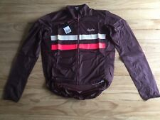 NEW Rapha Brevet Flyweight Wind Jacket Mens Medium Pro Team RCC