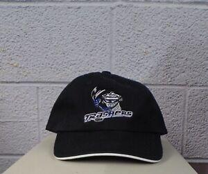 UHL Hockey Danbury Trashers  Adjustable Embroidered Hat Ball Cap New