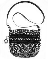 KIPLING FAHRIEN SHOULDER / CROSS BODY BAG - Safari Print